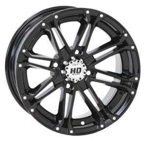 STI HD 3 BLACK