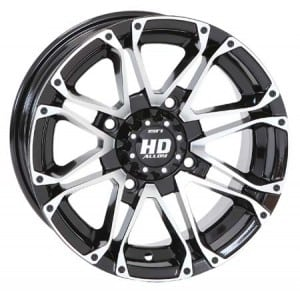 STI HD 3 MACHINED