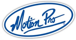Sample Motion Pro logo