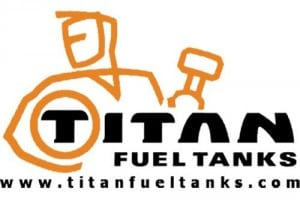 Titan Fuel Tanks