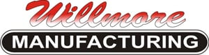Willmore Manufacturing Logo