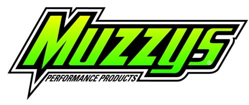 Muzzy (Available again as of 2018)