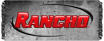 Rancho Suspension