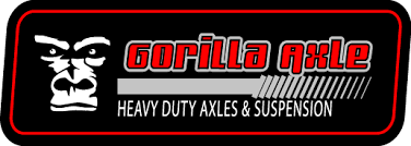 GORILLA Axles