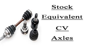 directory atv axles stock equivalent