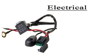 directory atv electrical
