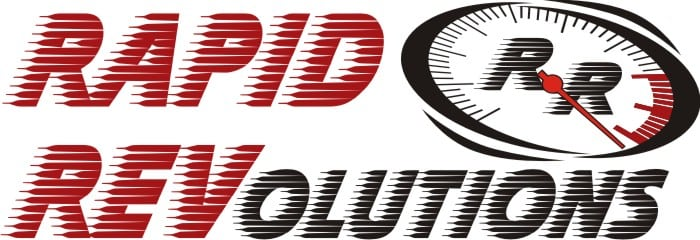 Rapid Revolutions - Your Independent Motorsports Store